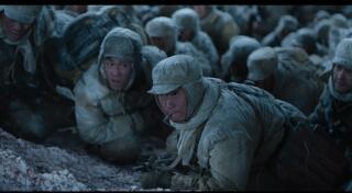 长津湖之战,一场中美都不愿意提及的战役!